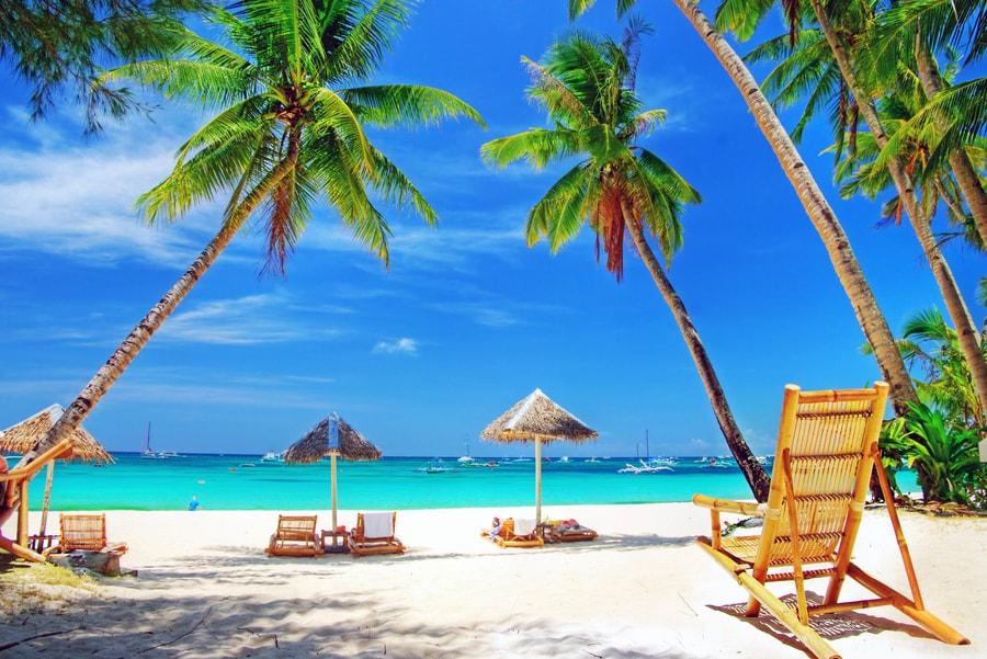 Куда поехать отдыхать в марте?