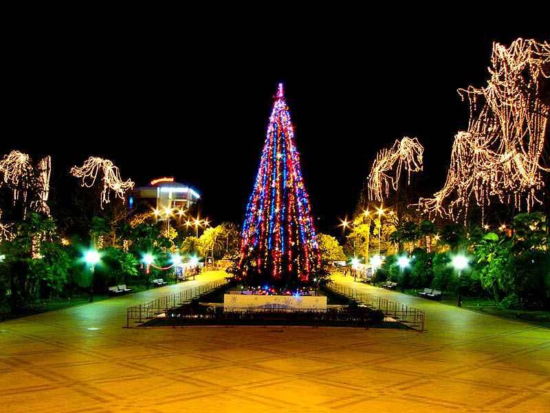 Отдых на Новый Год в Нальчике