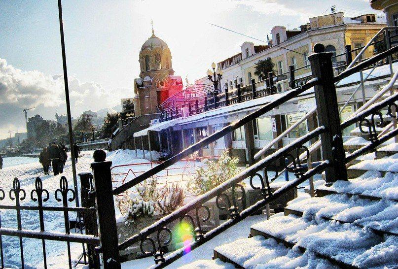 Винный тур в Крым на Рождество