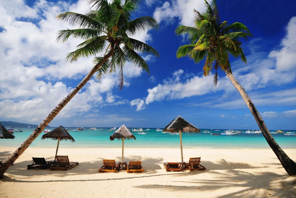 Куда поехать отдыхать в феврале?