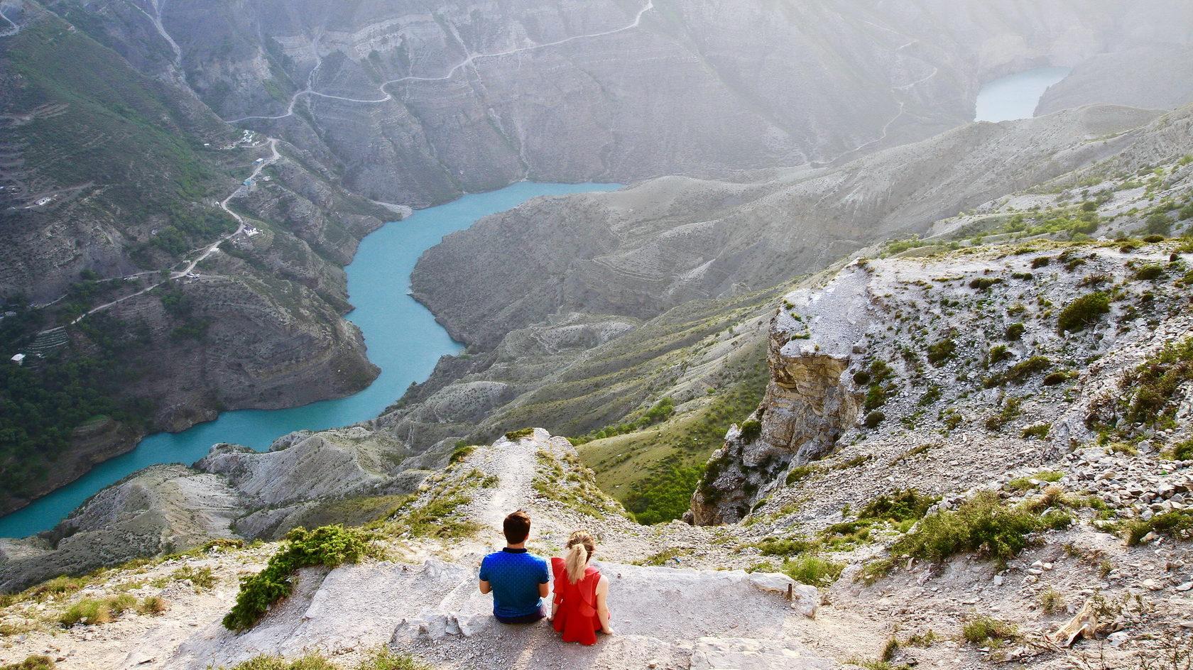 Туры в Дагестан