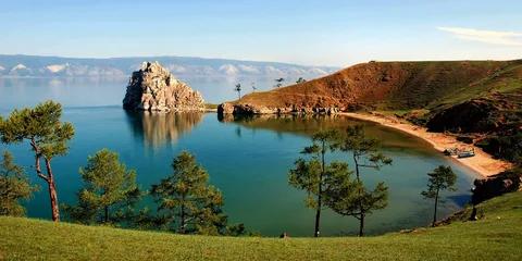 На какое озеро поехать отдохнуть?