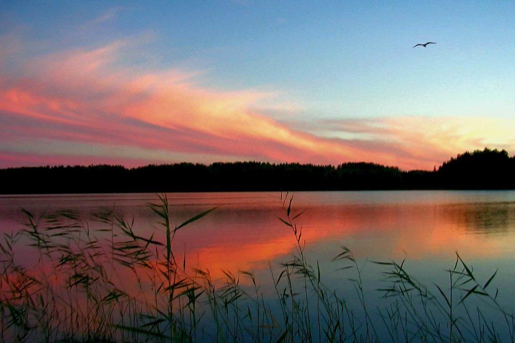 Озеро Бросно, Тверская область