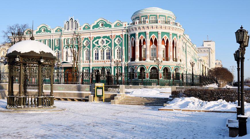 где отдохнуть в рождество в россии